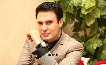 دانلود آهنگ آذربایجانی جدید Nadir Qafarzade به نام Menden Yoxdur